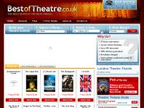 Best of Theatre reviews