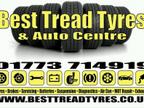 Best Tread Tyres & Auto Centre reviews