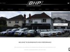 BHP - Bournemouth High Performance reviews