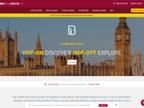 Big Bus Tours London reviews