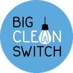 Big Clean Switch reviews