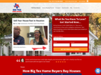 Big Tex Home Buyers reviews