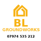BL Groundworks Cardiff reviews