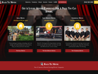 Black Tie Moving Services reviews