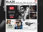 Blaze Sunglasses reviews