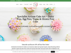 Blooming Lovely Cake reviews