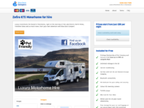 Blue Duck Campers reviews