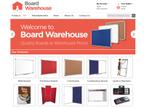 Board Warehouse reviews