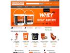 Bodybuilding Warehouse reviews