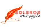 Bolerosautographsuk reviews