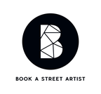 Book a Street Artist reviews