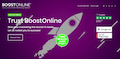 BoostOnline reviews