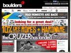 Boulders UK reviews