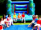 Bouncy Castle Hire Surrey reviews