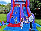 Bouncy Castle Hire Woking Surrey reviews