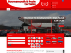 Bournemouth And Poole Car Sales reviews