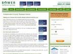 Bower Retirement Services reviews