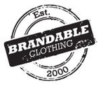 Brandable Clothing reviews
