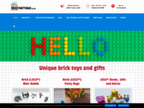 Brick Party Bags reviews