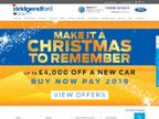 Bridgend Ford reviews