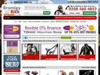 Bromleybike reviews