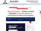 Bruno Birri reviews