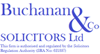 Buchanan & Co Solicitors Ltd reviews