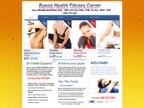 Buena Health Fitness Center reviews