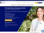 The Real Estate Business School reviews