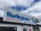 Burlinghamcaravans reviews