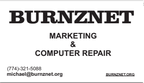 Burnznet Marketing and Computer Repair reviews