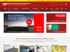 Burton Roofing Merchants Ltd reviews