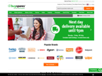 BuySpares.co.uk reviews