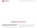 Calibre Investment Group Ltd reviews