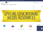 Cambridge House SEN Resources reviews