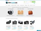 Camera Exchange Store reviews