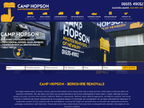 Camp Hopson Removals reviews