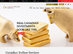 Canada Gold & Silver reviews