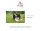 Canine Sense reviews
