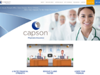 Capson Physicians Insurance reviews
