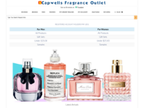 Capwells Fragrance Outlet reviews