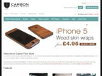 Carbon Fibre Skins reviews