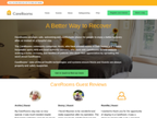 CareRooms reviews