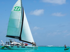 Caribbean kite Cruise reviews