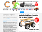 Cartridge Care reviews