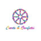 Carts & Confetti reviews