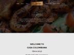 Casa Colombiana reviews