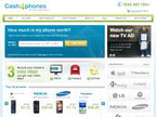 Cash 4 Phones reviews