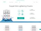 Caspah Cosmetics reviews