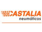 Castalia Neumáticos reviews